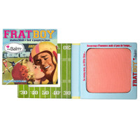 theBalm Frat Boy Blush/Shadow
