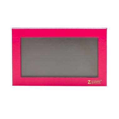 Z Palette Large Hot Pink Palette