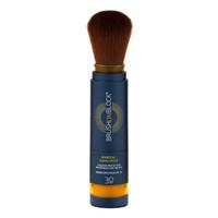Brush on Block Broad Spectrum SPF 30 Mineral Powder Sunscreen