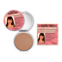 theBalm Betty-Lou Manizer Bronzer & Shadow