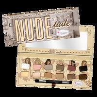 theBalm NUDE 'tude Nude Eyeshadow Palette