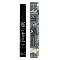 theBalm What's Your Type? Mascara - Tall, Dark And Handsome