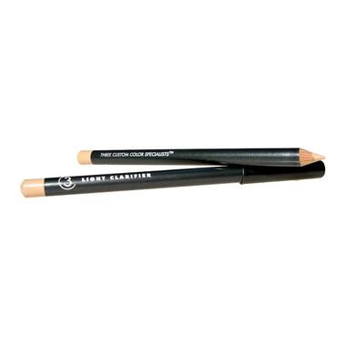 Three Custom Color Clarifier Pencil