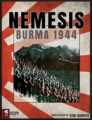 Nemesis - Burma 1944