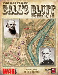 Ball's Bluff (ziplock)