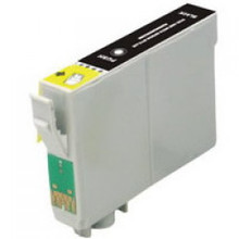 Replacement for Epson #98/99 T098120/T099120 (T0981/T0991) High Yield Black Ink Cartridge