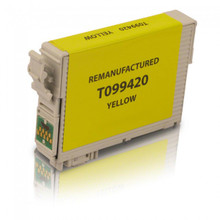 Replacement for Epson #98/99 T098420/T099420 (T0984/T0994) High Yield Yellow Ink Cartridge