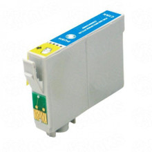 Replacement for Epson T048220 Cyan Inkjet Cartridge