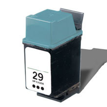 Replacement for HP 51629A Black Inkjet Cartridge (HP29)