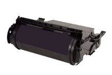 Replacement for Lexmark 12A5845 Black Laser/Fax Toner Cartridge