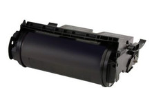 Replacement for Lexmark 12A6735 High Capacity Black Toner Cartridge