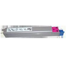 Replacement for Okidata 42918902 Magenta Toner Cartridge (Type C7)