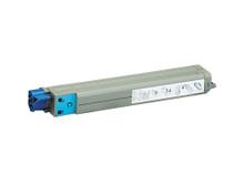 Replacement for Okidata 42918903 Cyan Toner Cartridge (TypeC7)