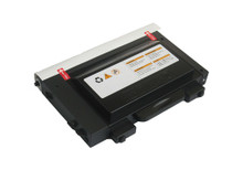 Replacement for Samsung CLP-510D7K Black Toner Cartridge