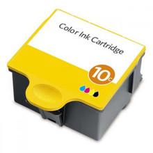Replacement for Kodak 1810829 Color Inkjet Cartridge (#10C)