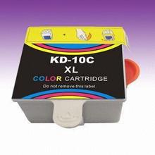 Replacement for Kodak 8946501 Color Inkjet Cartridge (#10CXL)