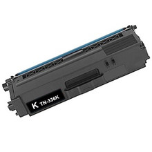 Compatible High Yield Black Laser Toner Cartridge for Brother TN336BK (TON-BRO-TN336BK)
