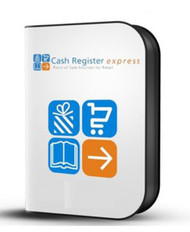 pcAmerica Cash Register express