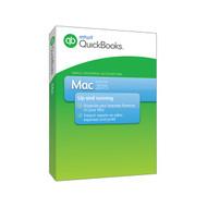 QuickBooks Pro for Mac 2015