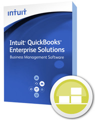 Quick books enterprise solution with advance inventory
