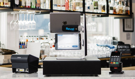 Intuit POS, Revel POS, iPAD POS, Point of Sale, business software, Retail POS,Restaurant POS,Quick Service Restaurant