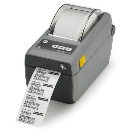 ZD410 label printer