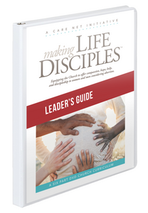 Making Life Disciples Leader's Guide