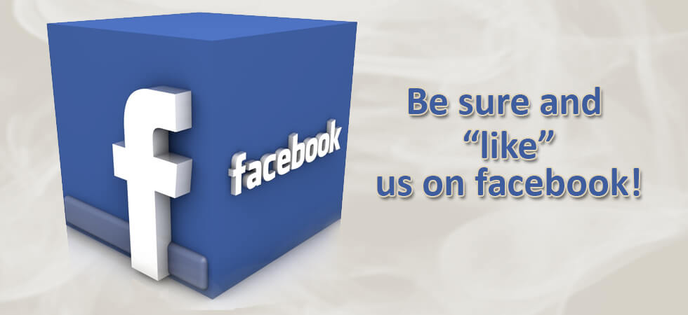 Visit Us On Facebook | Horse O Peace