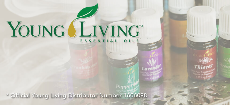 Young Living Distributor | Horse O Peace