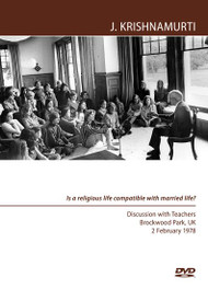 Is a religious life compatible with married life?