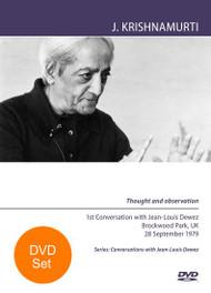 Conversations with Jean-Louis Dewez