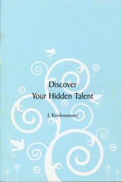 Discover Your Hidden Talent