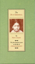 Boy Krishna. The (The first fourteen years in the life of J.Krishnamurti)