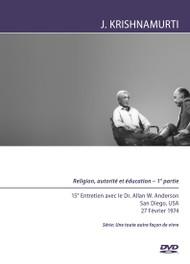 Religion, autorité et éducation – 1° partie