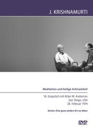 Meditation und heilige Achtsamkeit