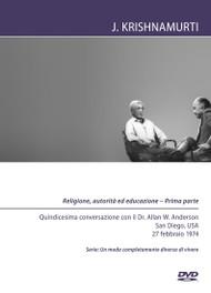 Religione, autorità ed educazione – Prima parte