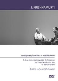 Cunoaşterea şi conflictul în relaţiile umane