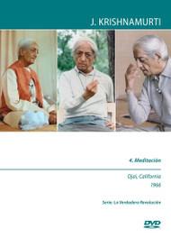 4. Meditación