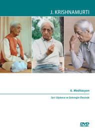 6. Meditasyon