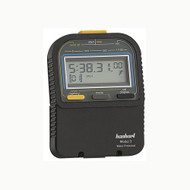 Hanhart 262.1762-00 Modul 3 Digital Stopwatch