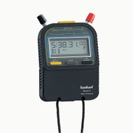 Hanhart 262.1763 Modul 3 EC Digital Stopwatch