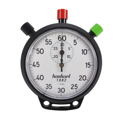Hanhart 141.0134-EO/TPO Amigo Mechanical Stopwatch