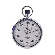 Hanhart 112.0201-00 Crown Stopper Mechanical Stopwatch
