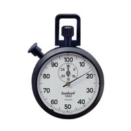 Hanhart 121.0217-00 Addition Timer Mechanical Stopwatch