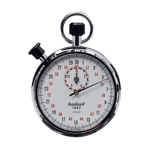 Hanhart 122.0401-EO Addition Timer Mechanical Stopwatch - Tempo