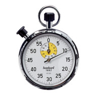 Hanhart 122.6401-EO/TPO Allsport Mechanical Stopwatch