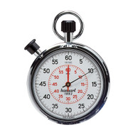 Hanhart 185.7901-EO/TPO MegaMinute Mechanical Stopwatch