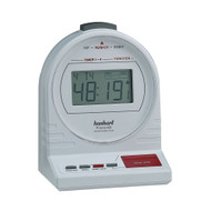 Hanhart 626.2625-CTRS Prisma 400 Table Timer Calibrated White