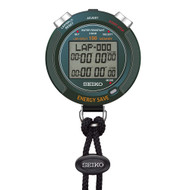 Seiko S-53 Digital Stopwatch