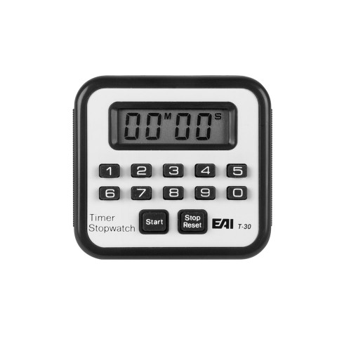 EAI® T-30M Digital Timer